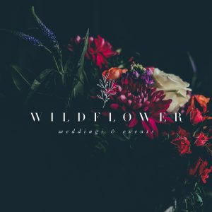 Wildflower Logo Design