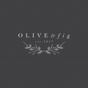 Olive & Fig Logo